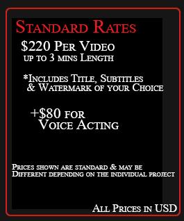 standard rates2